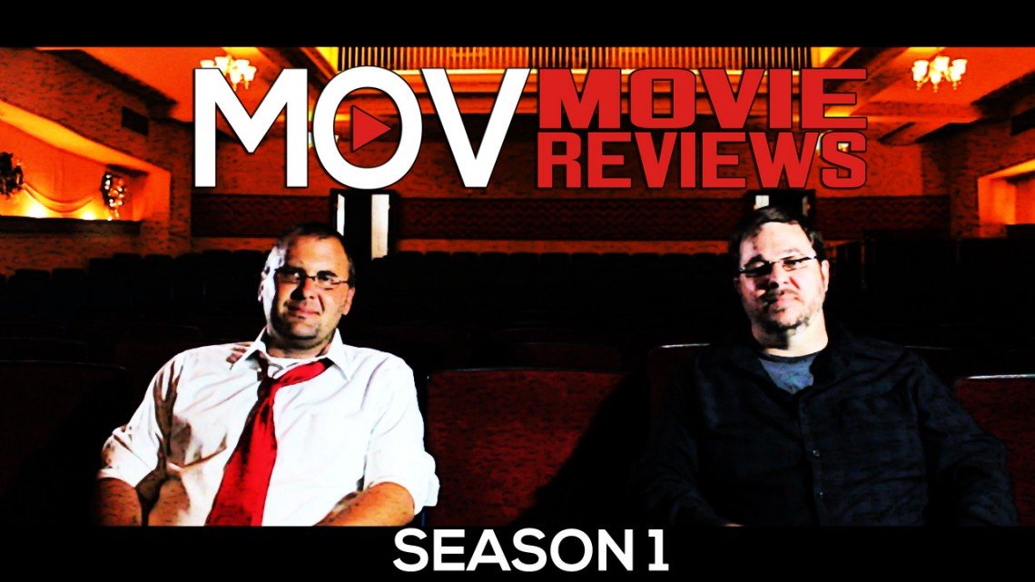 MOV Movie Reviews Launching this Week
