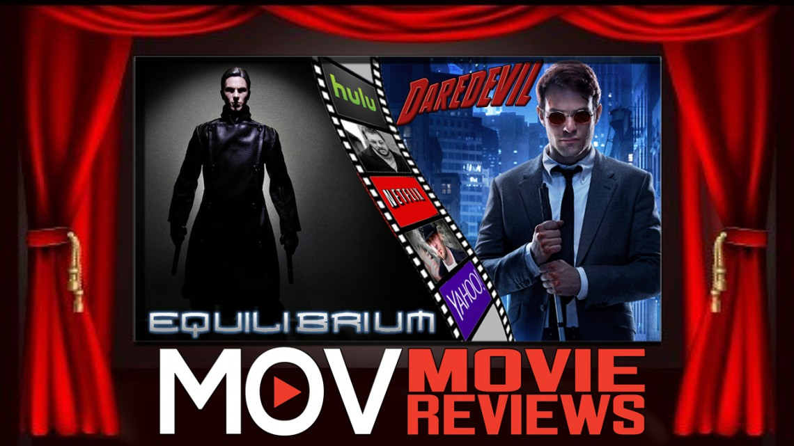 MOV Movie Reviews Season 1 Episode 1