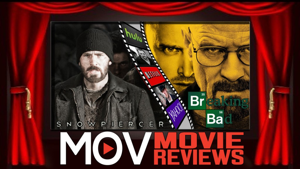 MOV Movie Reviews Episode 2 Link Below