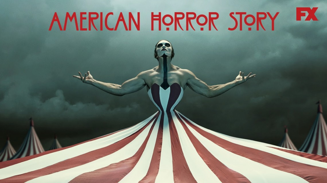Netflix October Release – AMERICAN HORROR STORY: FREAK SHOW