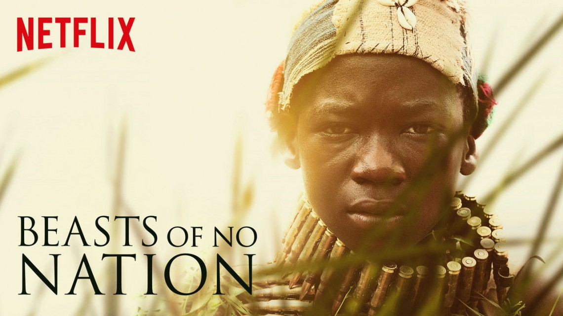 NETFLIX October Release – Beasts of No Nation
